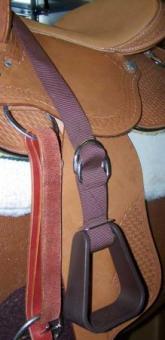 Saddle Buddy Kindersteigbügel